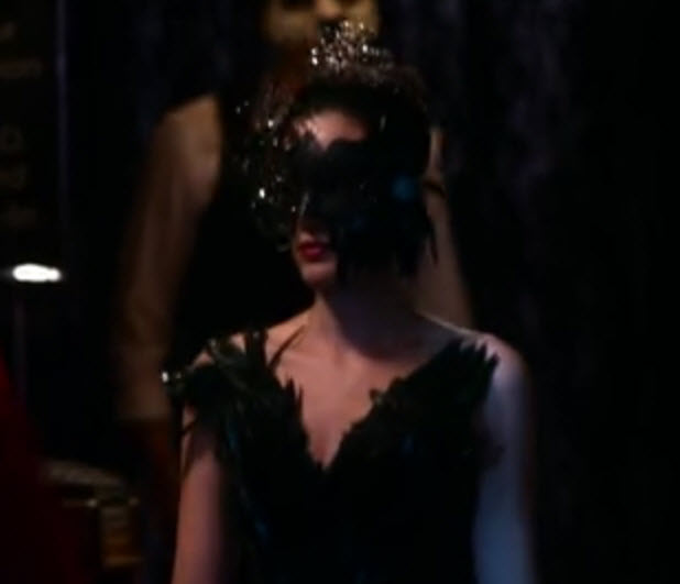 Who Was the Black Swan on Pretty Little Liars? Producer Promises an Answer in Season 3