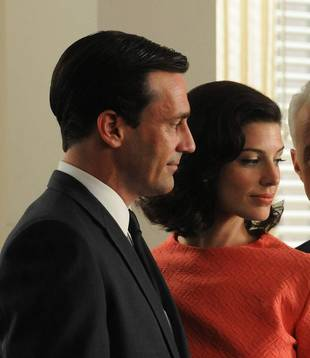 Do You Love or Hate Megan Draper on Mad Men?