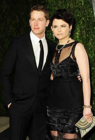 Fairy Tales Come True: Once Upon a Time's Ginnifer Goodwin & Josh Dallas Are Dating