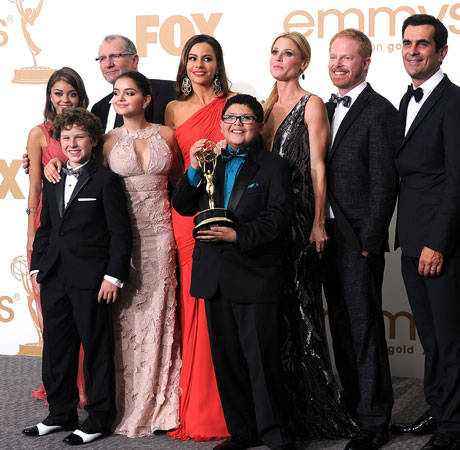 """Source: Modern Family Cast Asking For Season 4 Salary Bumps, """"It's Going to Get Ugly"""""""
