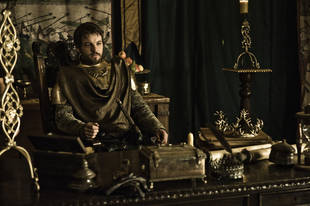 Game of Thrones Season 2 Spoiler: Renly Baratheon Teams Up With the Tyrells (VIDEO)