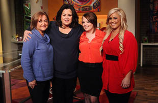 How Did Catelynn Lowell Find Out She Was Pregnant? Highlights of Teen Moms on The Rosie Show! (VIDEO)