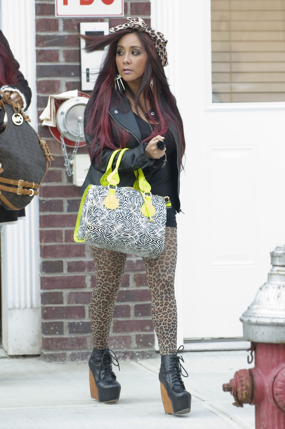 It's Confirmed: Snooki Is Pregnant and Engaged!
