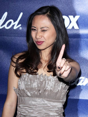 Jessica Sanchez Wants to Be the Next Beyonce and Thinks a Girl Needs to Win American Idol 2012