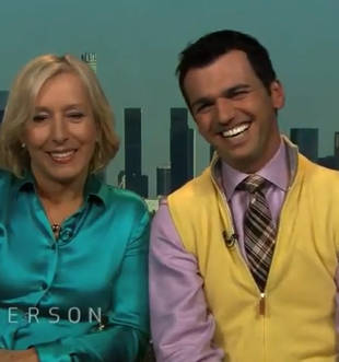 """DWTS' Tony Dovolani Needed """"a Lot of Therapy"""" After Dancing With Kate Gosselin (VIDEO)"""