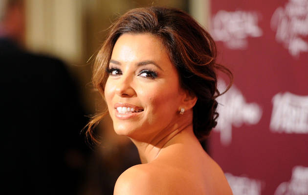 Eva Longoria Has Two New Projects in the Pipeline