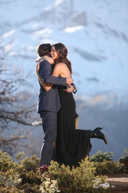 Top 5 OMG Moments From The Bachelor Season 16 Finale and After the Final Rose