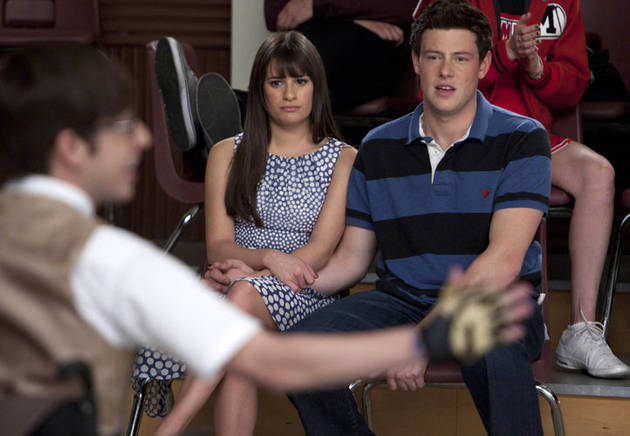Glee Week in Review 3/31: The Top Stories You Might Have Missed