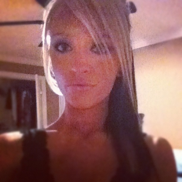Maci Bookout's Black 'n' Blond Hair: Hot or Not?
