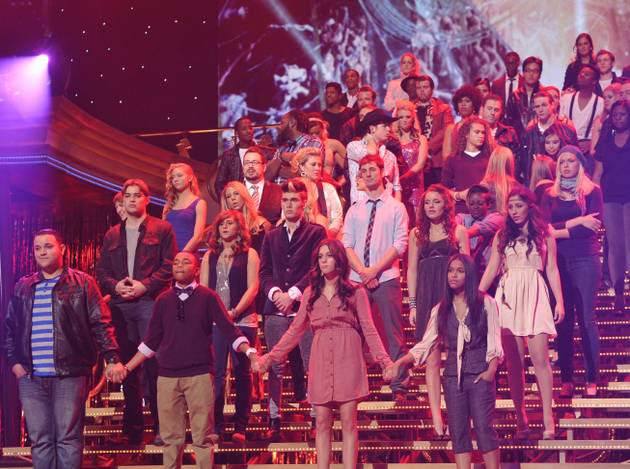 American Idol 2012 Spoilers: Top 12 Girls' Song Choices Revealed