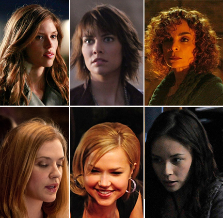 Vampire Diaries Spoilers: Who's Coming Back From the Grave for the Season 3 Finale?