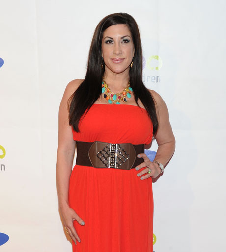 Jacqueline Laurita Finally Reveals Why She Didn't Attend The Real Housewives of New Jersey Reunion