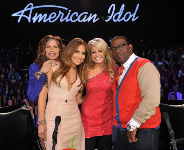 American Idol's Lauren Alaina to Appear on Upcoming Aerosmith Album