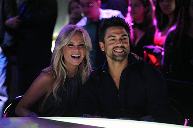 Are Real Housewives of Orange County's Tamra Barney and Boyfriend Eddie Judge Engaged?