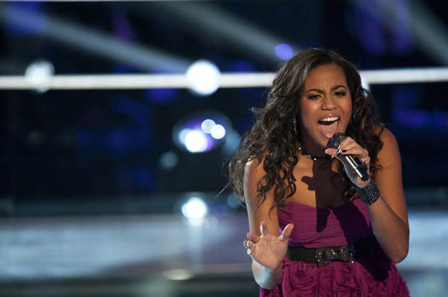 Why Didn't The Voice Air All of Ashley De La Rosa's Blind Audition? Ashley Tells All!