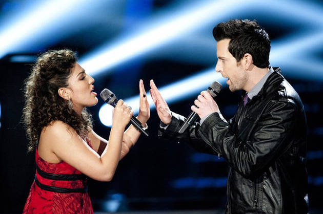 The Voice Season 2 Power Rankings: Which Judge's Team Is in the Lead After Battle Round 1?