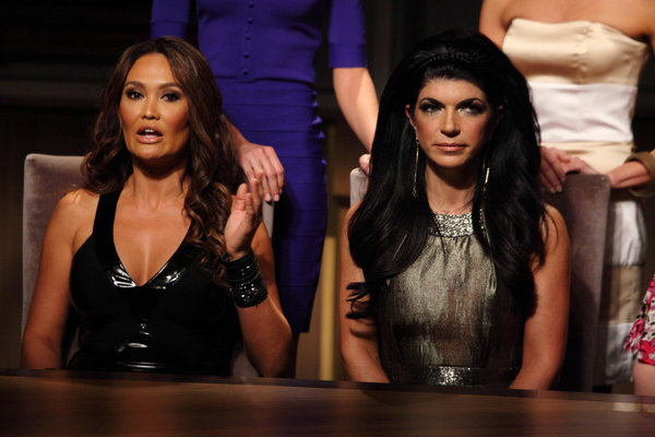 Who Was Fired From Celebrity Apprentice on March 18, 2012?