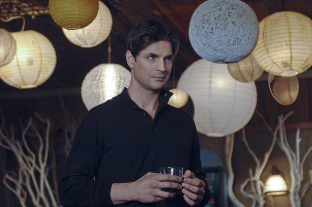 Secret Circle Spoilers: Will Charles Pay For Killing Nick?