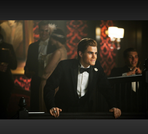 Vampire Diaries Spoilers: Murder on the Decade Dance Floor?