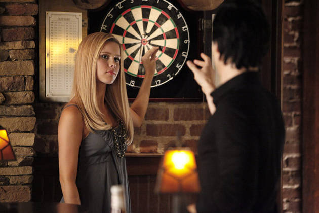 "Vampire Diaries Music: Songs From Season 3, Episode 16, ""1912""?"