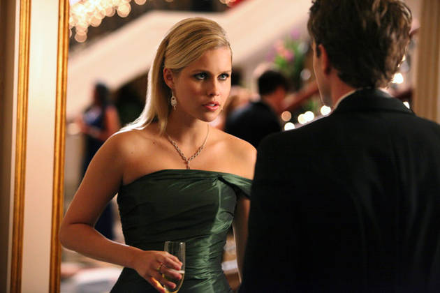 Is There a New Vampire Diaries Episode Tonight, March 1, 2012?