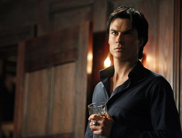"Vampire Diaries Synopsis for Season 3, Episode 17, ""Break on Through"""