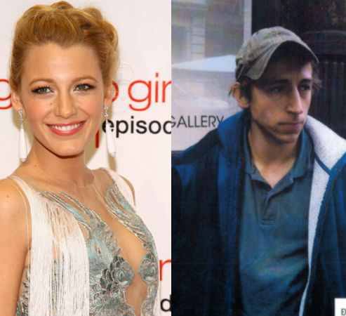 Blake Lively's Stalker Ordered to Stay Away for Three Years