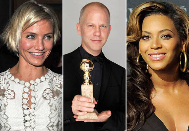 Glee's Ryan Murphy Has a New Movie Musical! Beyonce, Cameron Diaz: Who Else is Involved?