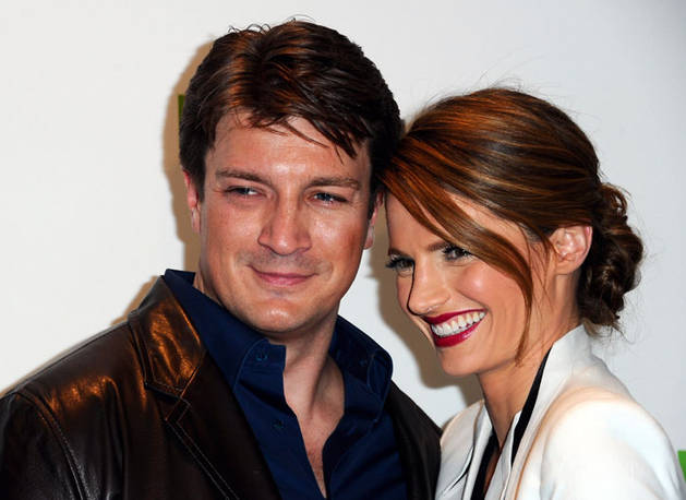 "Castle Spoilers: Evolving Relationships, ""Lots of Kissing,"" and More From PaleyFest 2012"