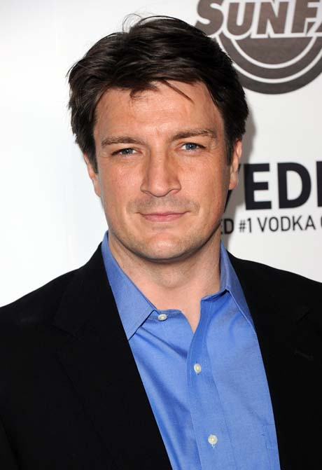 Castle's Nathan Fillion to Play Greek God in Percy Jackson Movie Sequel