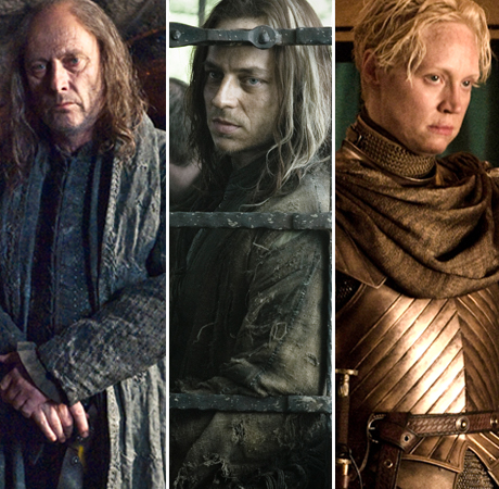 Game Of Thrones Season 2: A Guide to the New Characters