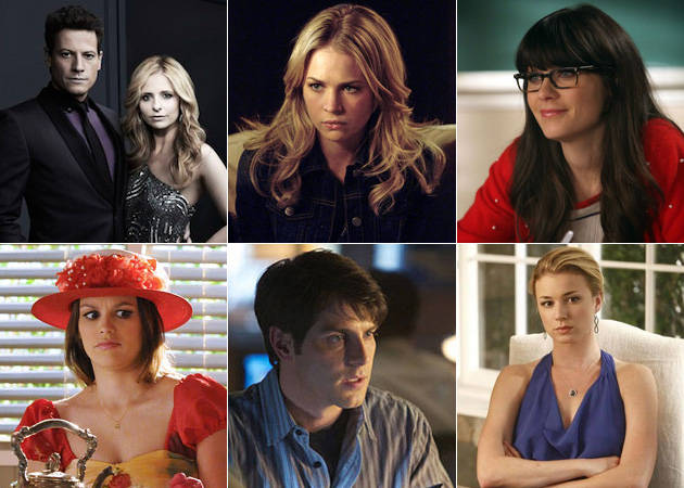 Which New TV Show Has Lost Its Sizzle?