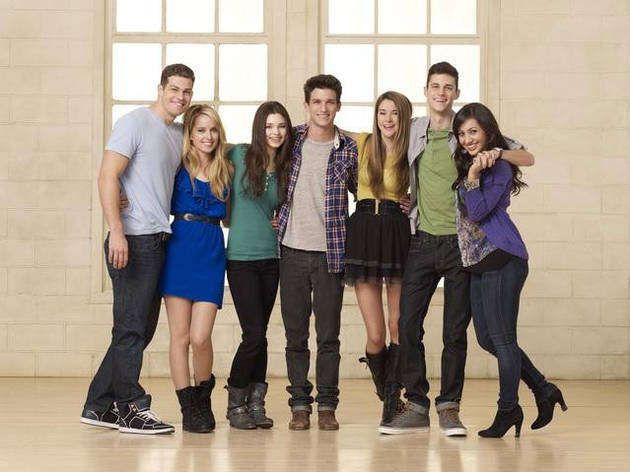 "Secret Life of the American Teenager Recap of Season 4, Episode 14: ""Smokin' Like a Virgin"""