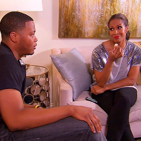 Did Sheree Whitfield Sabotage Her Daughter's Proposal?