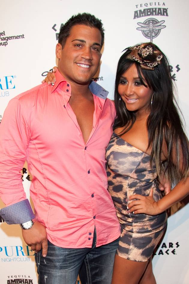 What Should Snooki and Jionni Name Their Baby? You Tell Us