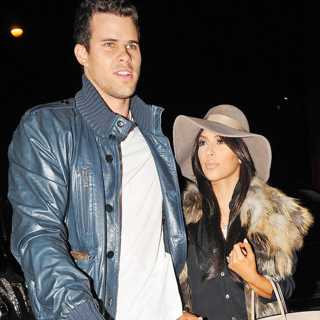 Could Kris Humphries Be the Next Bachelor? Chris Harrison Thinks So!