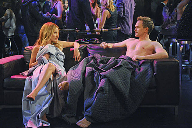How I Met Your Mother Season 7 Spoilers: Will Barney and Quinn Break Up Soon?