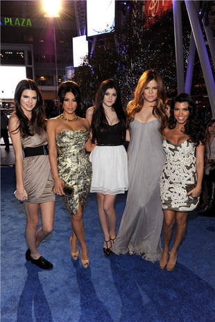 Who Is Keeping Up With the Kardashians' Most Entertaining Star? You Tell Us!