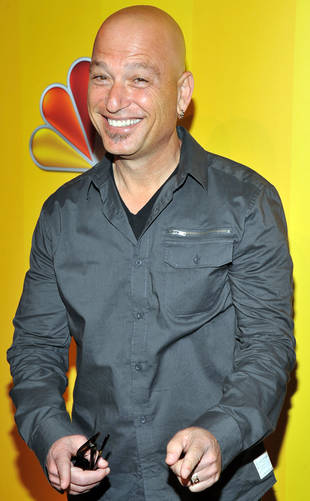 NBC to Turn a Holiday Game Into a Game Show: Will You Watch Howie Mandel's White Elephant?