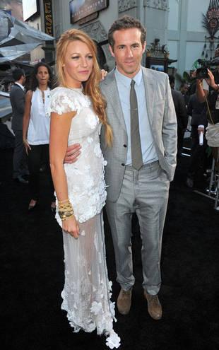Watch Out, Blake Lively! Scarlett Johansson Majorly Misses Ex Ryan Reynolds