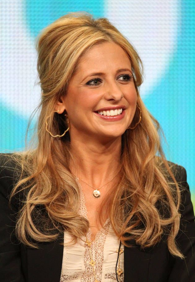 Sarah Michelle Gellar Reportedly Pregnant With Second Child