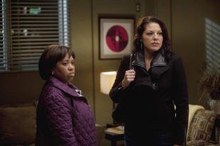 """Grey's Anatomy Songs: Music From Season 8, Episodes 19: """"Support System"""""""