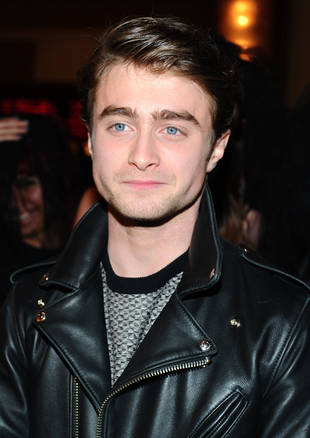 "Pigskin Potter: Daniel Radcliffe Is ""Obsessed"" With Football, Spellbound By NFL Draft"