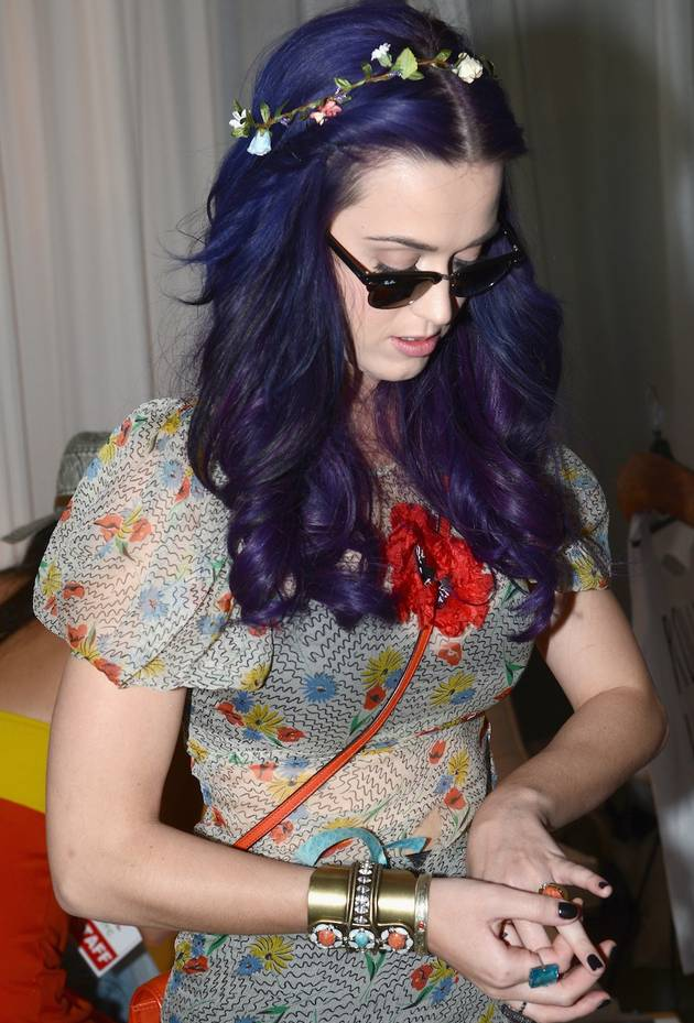 Does Katy Perry Want Russell Brand Back?