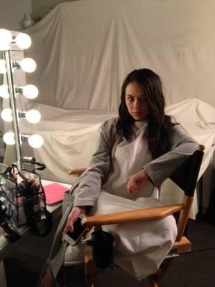 Whoa: Marlene King Says Pretty Little Liars Season 3 Will Film Until November