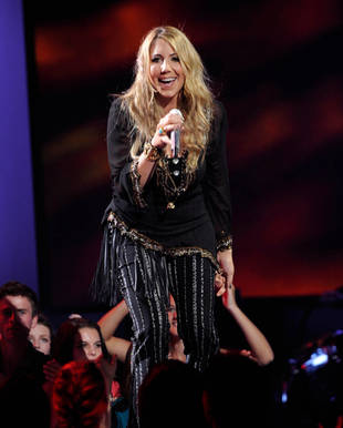 Should Elise Testone Have Been Eliminated From American Idol 2012 on April 26, 2012?
