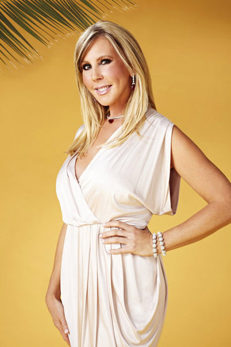 """Vicki Gunvalson on the Gretchen Rossi Feud: Her Continued Anger Is """"Getting Old"""""""
