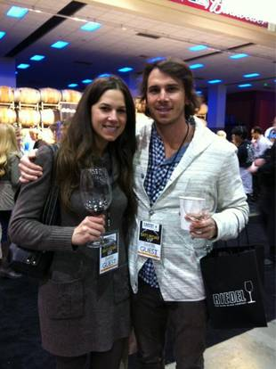 Courtney and Ben Updates! Bachelor News of the Week — April 3, 2012