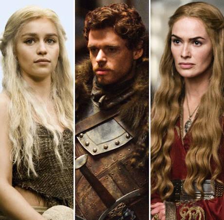 Game of Thrones Season 2 Spoilers: What Happens in Episodes 6 thru 9?