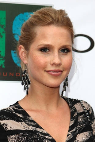 Claire Holt Wants to See Rebekah's Good Side on The Vampire Diaries — Exclusive
